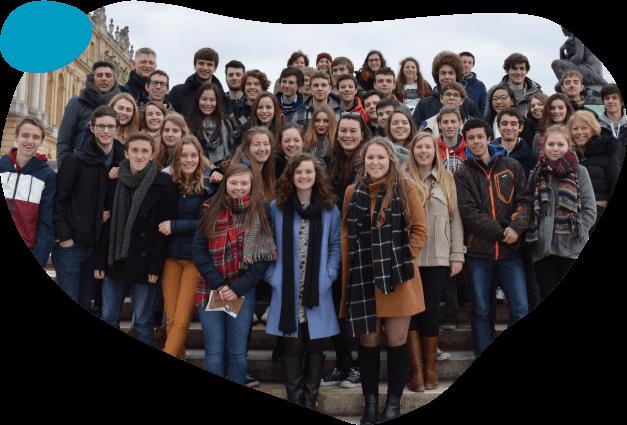 College Petrus En Paulus Onze School Parijs