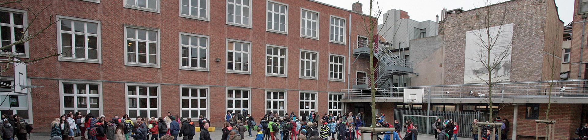 College Petrus En Paulus Historiek Header