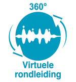 Home-met logo's en 360 tour